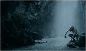 Gollums Pool Tawhai Falls