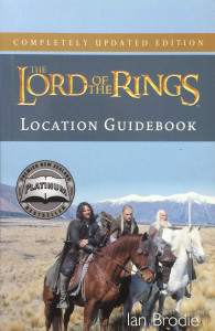 LOTR Location Guidebook NZ
