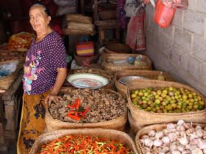 Markt Lovina Bali