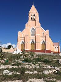 kerk Willibrodus Curacao