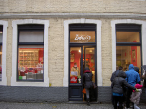 Brugge Zucchero