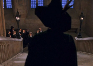 HP Trap professor Anderling film